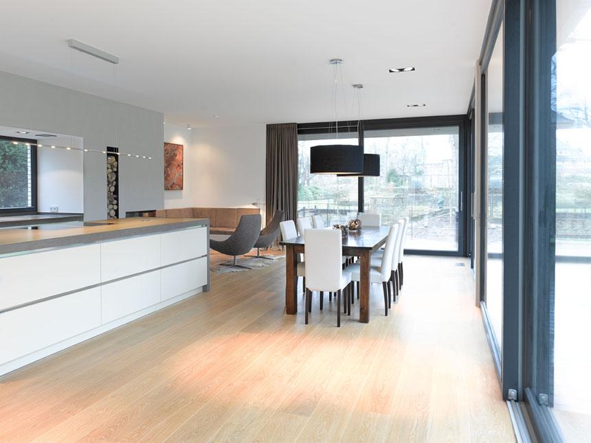 neubau villa gross borstel 2013-2014 - architekt matthias mecklenburg, Innenarchitektur ideen