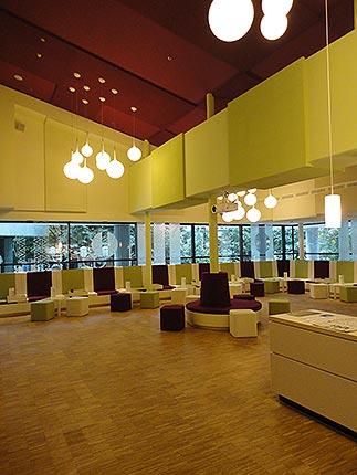 Cinemaxx Potsdamer Platz Potsdamer Platz Berlin